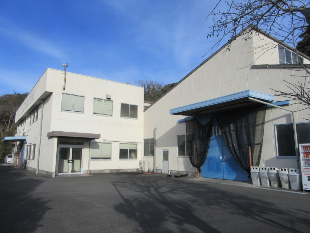 三昌工業静岡第二工場